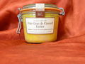 Foie gras de canard entier 500g
