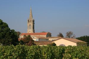 Château Saint Christoly : EARL HERAUD & filles