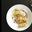 Nems de crevettes aux prunes & gingembre