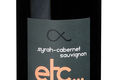 Vin de Pays d'Oc Rouge - Cuvée ETC 2011