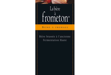 La Bière à Frometon