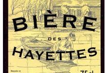 Bière des Hayettes