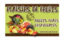 Plaisirs De Fruits