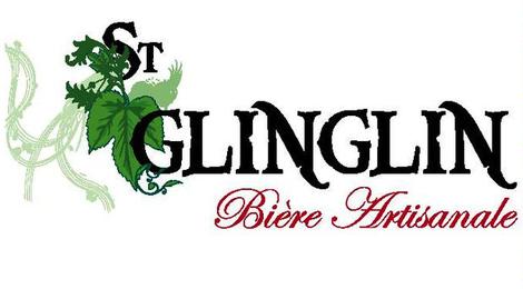 Bière St Glinglin blonde