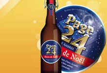 Bière de Noël Page 24