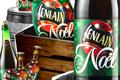 Jenlain, bière de Noël