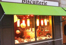 Biscuiterie artisanale de Fontevraud