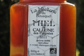 Miel Bio de Bruyère Callune des Pyrénées