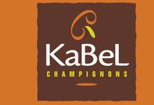 Kabel champignons