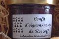 Confit d'Oignons de Roscoff