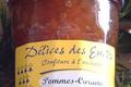 Confiture Pommes Caramel