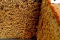 Pain d'épice fabrication maison à la coupe