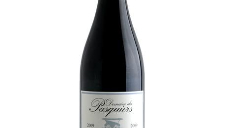 Vin de Pays de Vaucluse rouge 2010