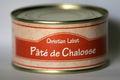 Pâté de Chalosse 200 grammes