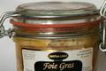 Foie Gras de canard entier 140 grs - bocal