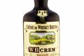 WB CREM, Crème de whisky breton