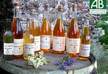 Moules au cidre et à la fine Bretagne