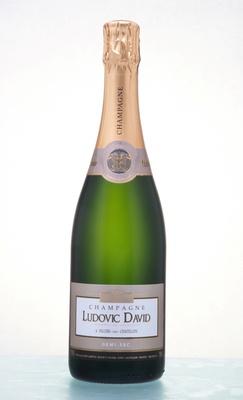 Champagne Demi Sec Tradition
