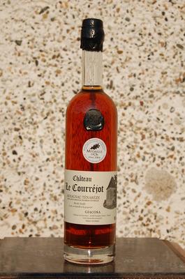 Armagnac 1979 - 50cl - Château le Courrejot