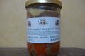 Civet de sanglier aux petits légumes