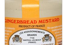 Moutarde au Pain d'Épices Pommery®