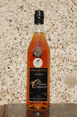 Armagnac 1994 - 50cl - Château le Courrejot