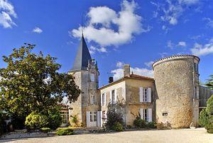 Gîte en Charentes