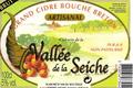 Cidrerie Michel Maman, cidrerie vallée de la Seiche