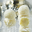 Truffe chocolat blanc et coco