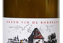 Château Vieux Mougnac - Bordeaux Blanc Doux - 2009