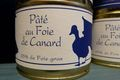Pâté au foie de canard 25% - 255 grs
