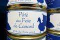Pâté au foie de canard 25% - 125 grs