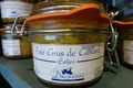 Foie Gras de canard entier 125 grs