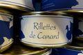 Rillettes pur canard 240 grs