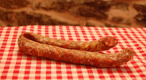 Chorizo doux 500 grs