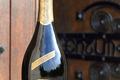Champagne Cuvée Lucien - élevé en fût de chêne