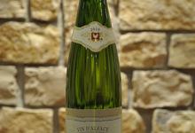 Vin Blanc Alsace - Pinot Gris 2010