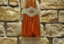 Vin Rosé Alsace - Pinot Noir 2010