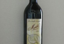 Vin de Pays Charentais - Merlot 2009