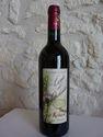 Vin de Pays Charentais - Cuvée des Orchidées 2009