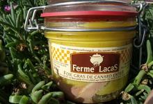 Foie gras de canard entier 200 grs
