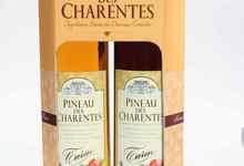 Coffret séduction - Pineau des Charentes