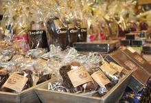 Assortiments chocolats fins de fabrication française