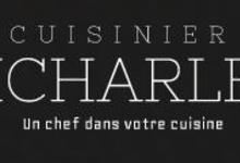 Cuisinier PICHARLES