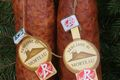 Saucisse de Morteau Label Rouge 380 grs