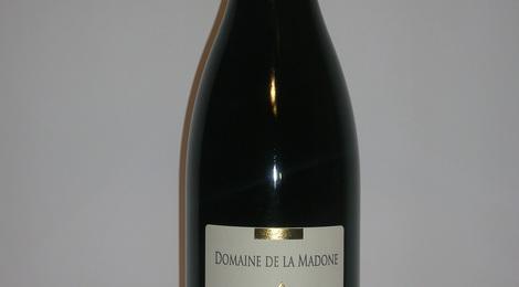 Vin Beaujolais - AOC Fleurie Tradition 2011 - Domaine de la Madone