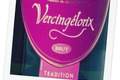 Méthode traditionnelle Vercingétorix blanc brut 11,5° vol. 75cl