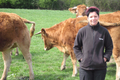 EARL Le Ruyet, viande bovine