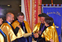 Confrérerie du belu du Vercors Sassenage