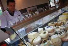 Fromagerie Arribe Henri